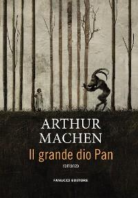 Cover Il grande dio Pan