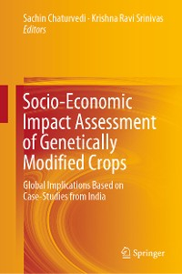 Cover Socio-Economic Impact Assessment of Genetically Modified Crops