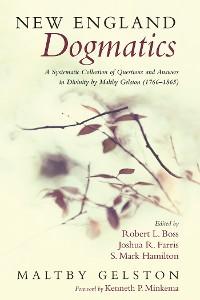 Cover New England Dogmatics