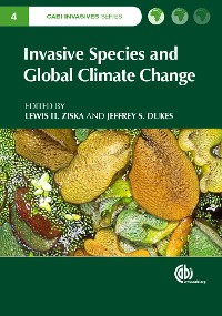 Cover Invasive Species and Global Climate Change
