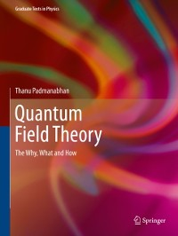 Cover Quantum Field Theory