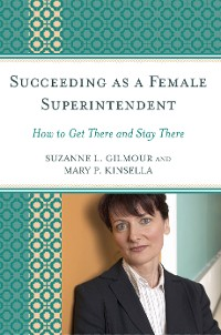 Cover Succeeding as a Female Superintendent