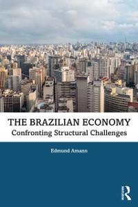 Cover Brazilian Economy