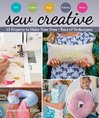 Cover Sew Creative