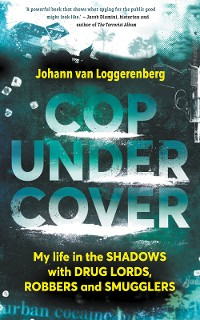 Cover Cop Under Cover