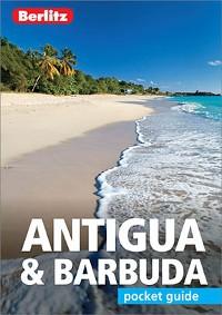 Cover Berlitz Pocket Guide Antigua & Barbuda (Travel Guide with Free Dictionary)