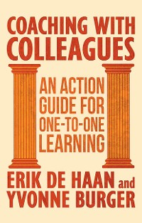 Cover Coaching with Colleagues 2nd Edition