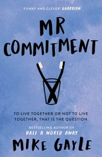 Cover Mr Commitment