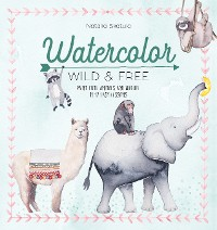 Cover Watercolor Wild and Free