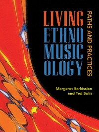 Cover Living Ethnomusicology