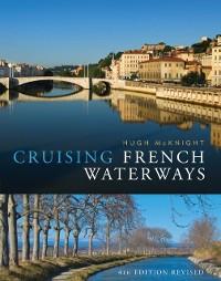 Cover Cruising French Waterways