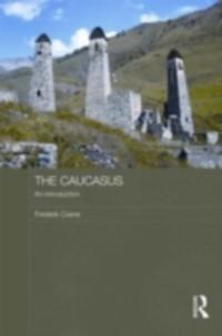 Cover Caucasus