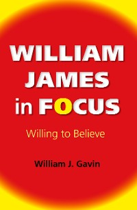 Cover William James in Focus