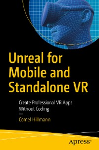 Cover Unreal for Mobile and Standalone VR