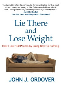 Cover Lie There and Lose Weight