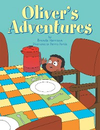 Cover Oliver's Adventures