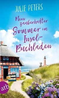 Cover Mein zauberhafter Sommer im Inselbuchladen