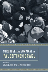 Cover Struggle and Survival in Palestine/Israel