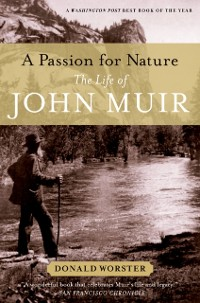 Cover Passion for Nature