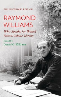 Cover The Centenary EditionRaymond Williams