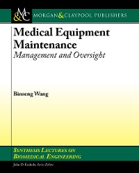 Cover Medical Equipment Maintenance