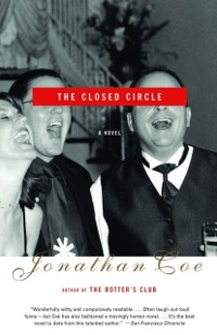 Cover Closed Circle