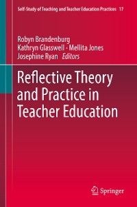 Cover Reflective Theory and Practice in Teacher Education