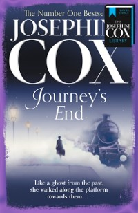 Cover Journey's End