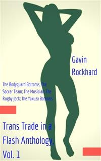 Cover Trans Trade in a Flash Anthology, Vol. 1