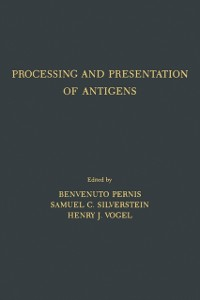 Cover Processing and Presentation of Antigens