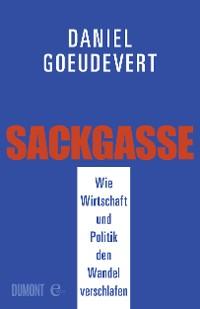Cover Sackgasse