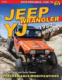 Cover Jeep Wrangler YJ 1987-1995