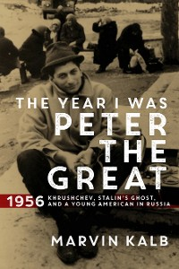 Cover The Year I Was Peter the Great
