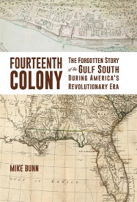 Cover Fourteenth Colony