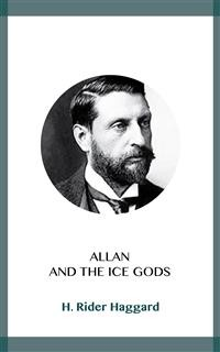 Cover Allan and the Ice Gods
