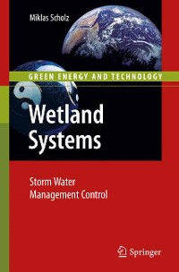 Cover Wetland Systems