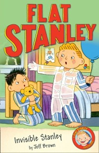 Cover Invisible Stanley