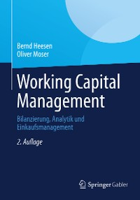 Cover Working Capital Management