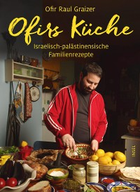 Cover Ofirs Küche