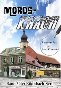 Cover Mords-Krach