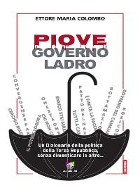 Cover Piove governo ladro