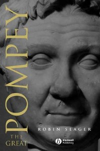 Cover Pompey the Great