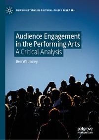 Cover Audience Engagement in the Performing Arts