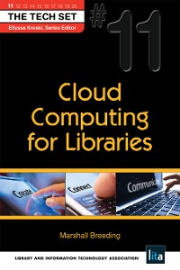 Cover Cloud Computing for Libraries