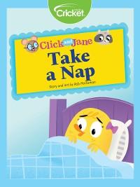 Cover Take a Nap
