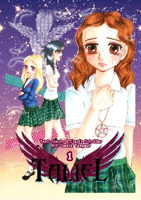 Cover Taliel Band 1 (eManga)
