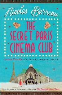 Cover Secret Paris Cinema Club