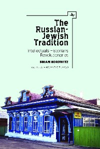 Cover The Russian-Jewish Tradition