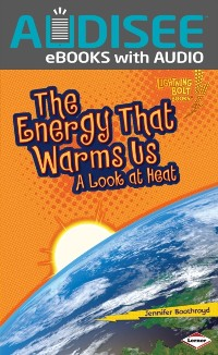 Cover Energy That Warms Us