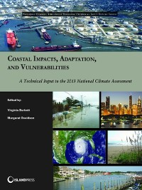 Cover Coastal Impacts, Adaptation, and Vulnerabilities